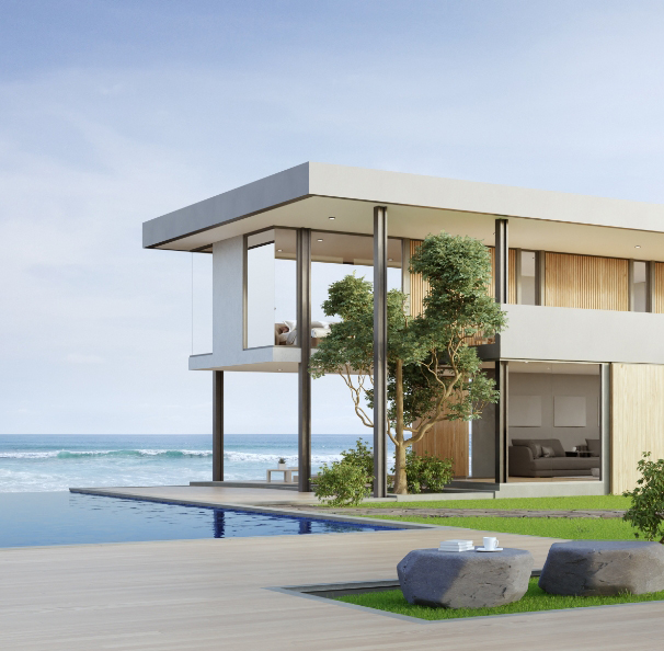 Housing Marbella – Villas, Townhouses, Apartments on Costa del Sol